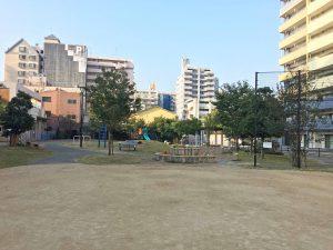 大浜公園整備工事