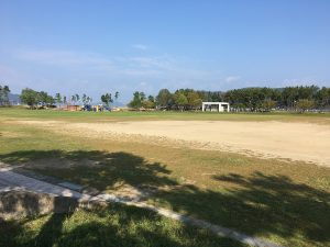 小戸公園整備工事