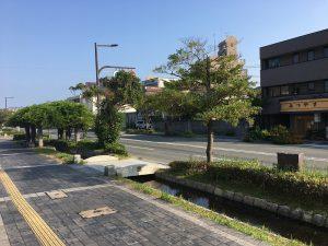 道路緑化工事・整備